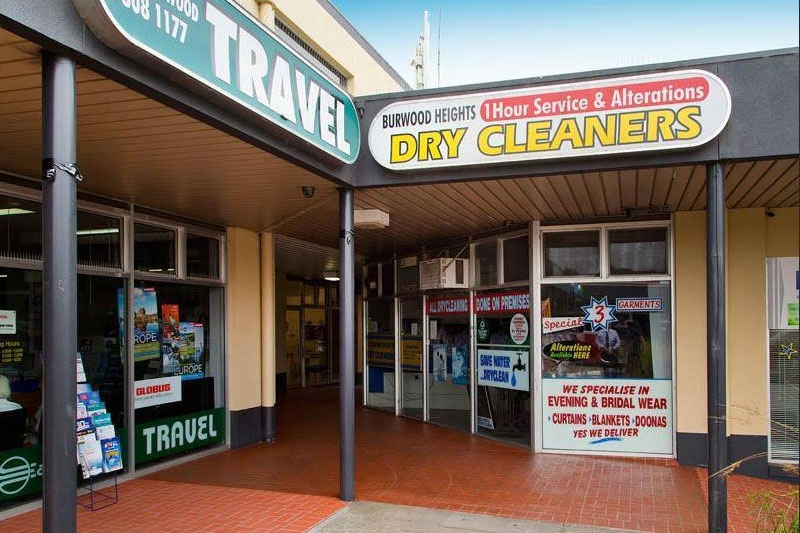 burwood heights dry cleaning